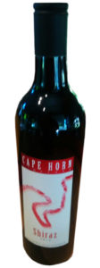 Cape Horn Vineyard 2013 Shiraz