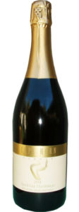 Cape Horn Vineyard Sparkling Chardonnay 2013